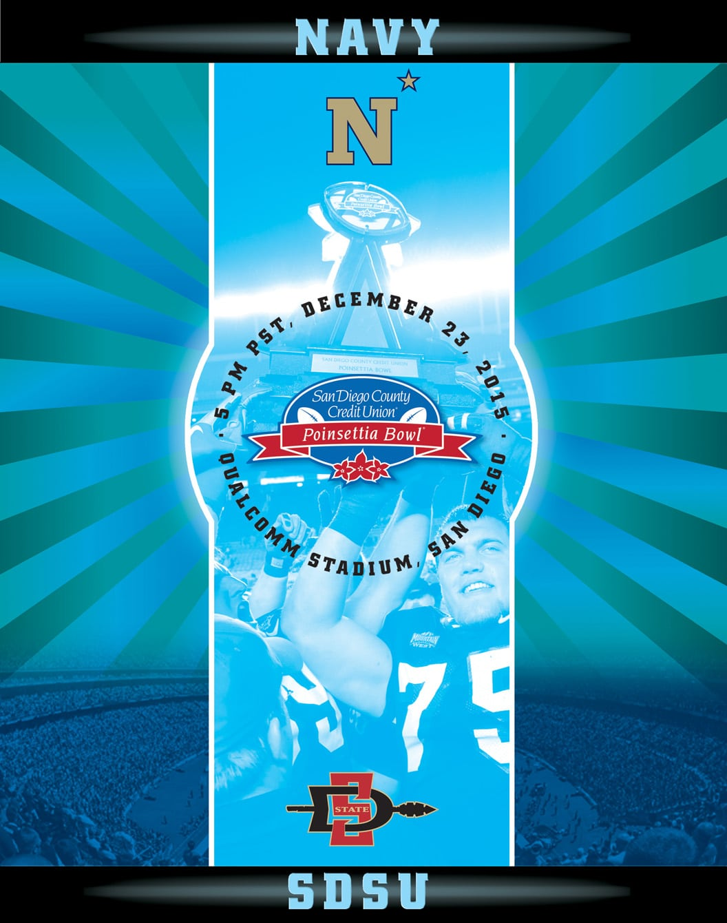 Magazine design, football brochure, professional sports brochure design, entertainment brochure, sports poster design, sports ticket design, publication design, football advertisement design